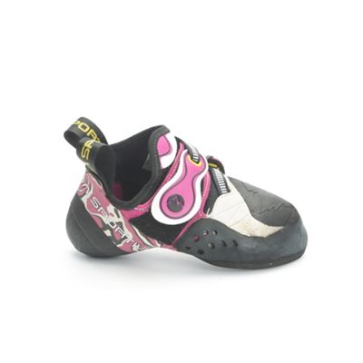 La Sportiva Women's Solution Shoe