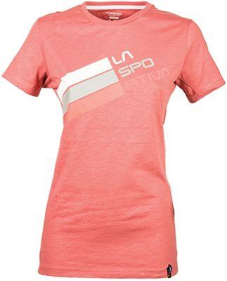 La Sportiva Women's Stripe Logo T-Shirt