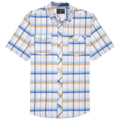 Billabong Men's Big Time Shirt