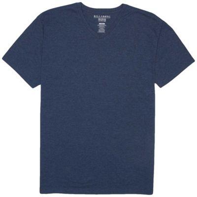 Billabong Men's Essential V-Neck Shirt