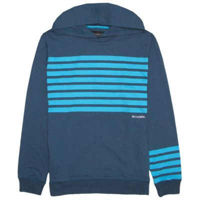 Billabong Men's Major Pull Over Hoody