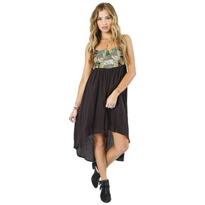 Billabong Women's Cave Dancin Dress