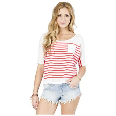Billabong Women's Fade Away Tee
