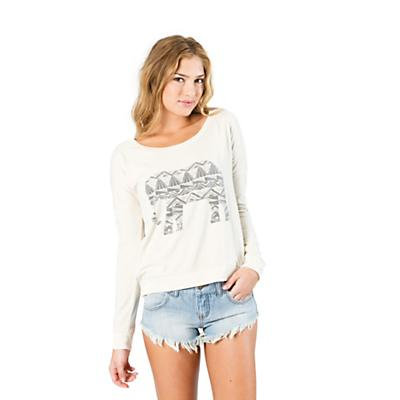 Billabong Women's Safari Dreaming Top