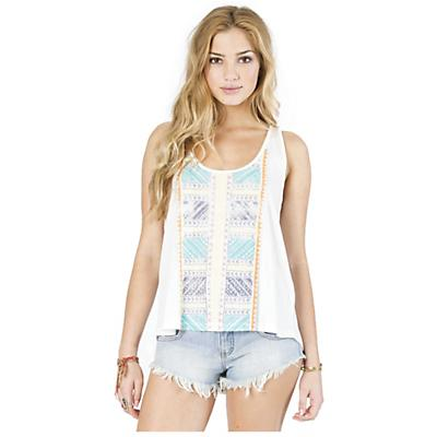 Billabong Women's Sun Shower Tank