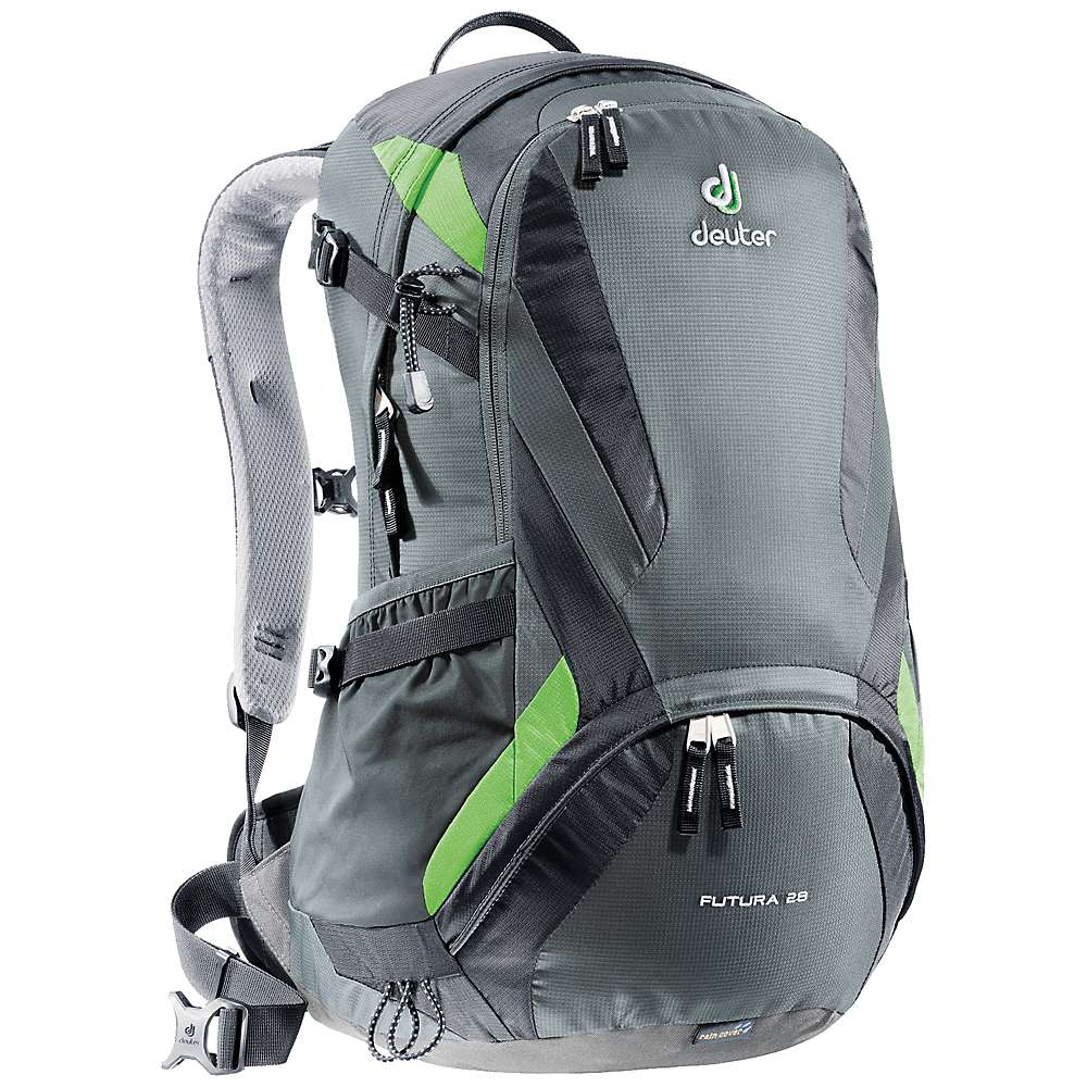 Deuter Futura 28 Black Titan Deuter Futura 28 Pack