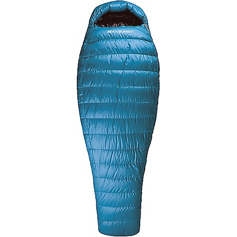 photo: Sea to Summit TsII 3-season down sleeping bag