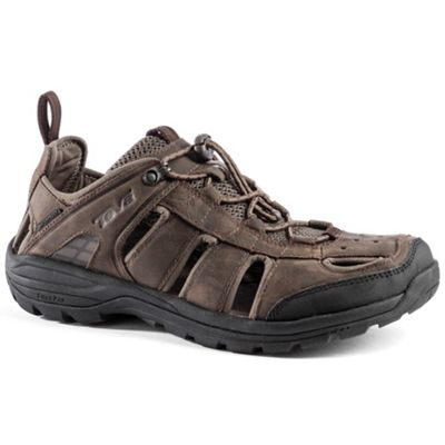 Teva Men's Kimtah Leather Sandal