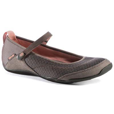 Teva Women's Niyama Flat Shoe