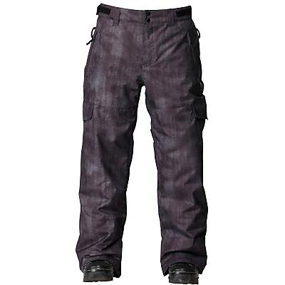 Quiksilver Portland Snowboard Pants - Men's