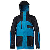 Quiksilver Travis Rice Roger That Snowboard Jacket - Men's