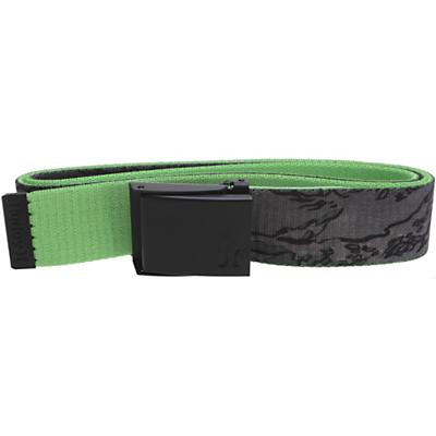 Hurley Honor Roll Web Belt - Men's
