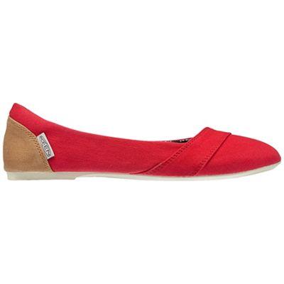 Keen Women's Cortona Ballet Shoe