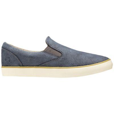 Keen Men's Santa Cruz Slip On Leather Shoe