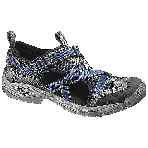 Chaco Outcross Web