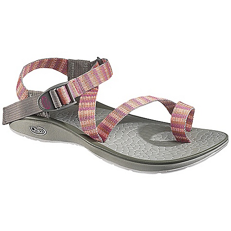photo: Chaco Royal Sandal sport sandal