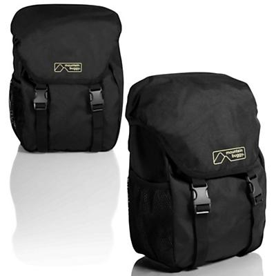 Mountain Buggy Saddle Bags - Pair
