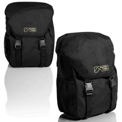 Mountain Buggy Saddle Bags - Pair