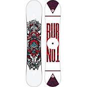 Burton TWC Pro Snowboard 156 - Men's