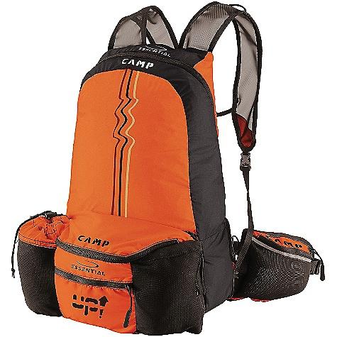 Camp USA Up Backpack