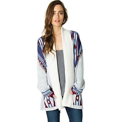 Billabong Women's Sedona Dayz Sweater