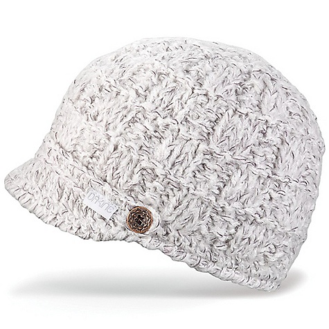 photo: DaKine Audrey Beanie winter hat