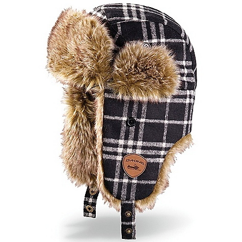 photo: DaKine Chuck Hat winter hat