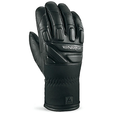 photo: DaKine Commander Glove climbing glove