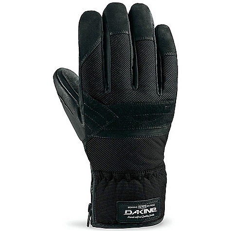photo: DaKine Duster Glove insulated glove/mitten