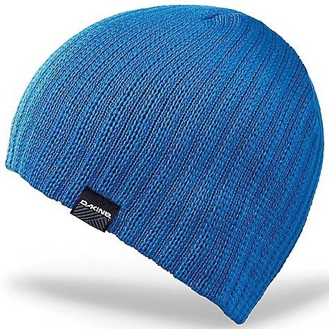 photo: DaKine Vert Rib Beanie winter hat