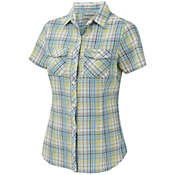 Craghoppers Women's Dolores Short Sleeve Shirt