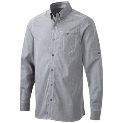 Craghoppers Men's Fenwick Long Sleeve Shirt