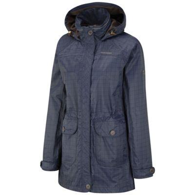 Craghoppers Women's Howden Packaway Jacket