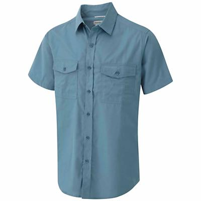 Craghoppers Men's Kiwi Short Sleeve Shirt