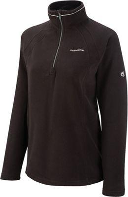 Craghoppers Women's Miska II Half Zip Jacket