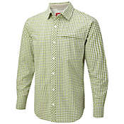 Craghoppers Men's Nosilife Luas Long Sleeve Shirt
