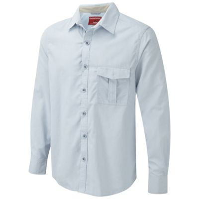 Craghoppers Men's Nosilife Explorer Shirt