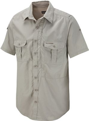Craghoppers Men's Nosilife SS Shirt