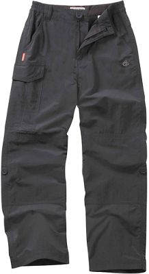 Craghoppers Boys' Nosilife Cargo Trouser