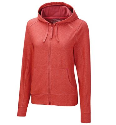Craghoppers Women's Nosilife Sirena Hooded Jacket