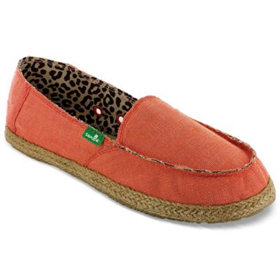 Sanuk Women's Fiona Shoe