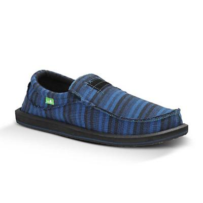 Sanuk Men's Kyoto Stripes Shoe