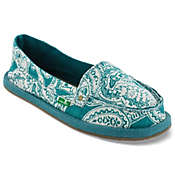 Sanuk Women's Shorty Wrapped Shoe