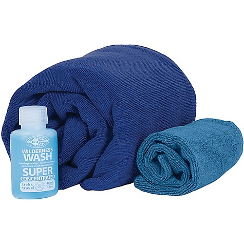 Sea to Summit Tek Towel