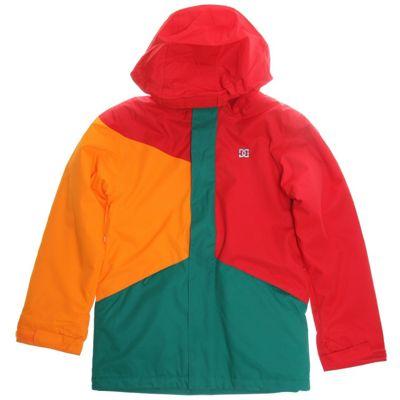 DC Amo Snowboard Jacket - Kid's