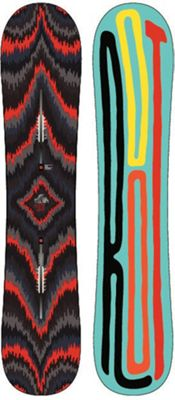 Burton Root Snowboard 144 - Men's