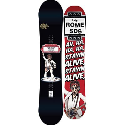 Rome Artifact Snowboard 144 - Boy's