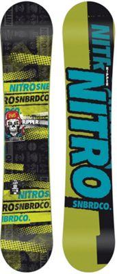 Nitro Ripper Snowboard 146 - Boy's