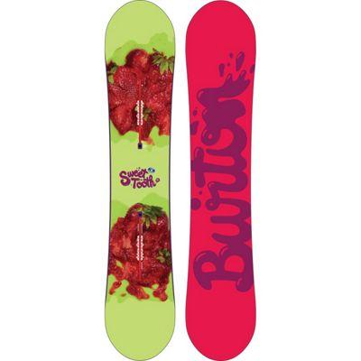 Burton Sweet Tooth Snowboard 148 - Women's