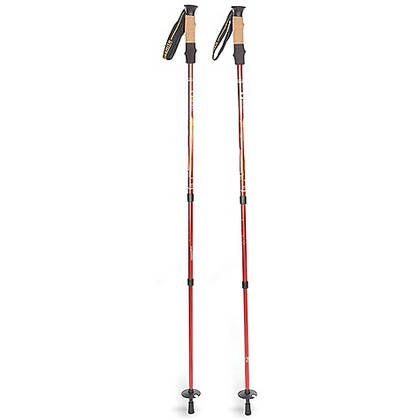 Mountainsmith Pyrite 7075 Trekking Pole - Pair